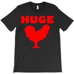 huge T-Shirt   Artistshot
