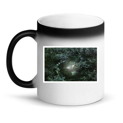 Aggressive Natural Magic Mug Designed By Anima