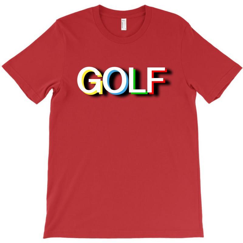 Golf T-shirt | Artistshot