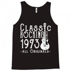 rocking since 1973 copy Tank Top | Artistshot