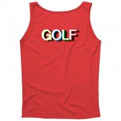 Golf Tank Top | Artistshot