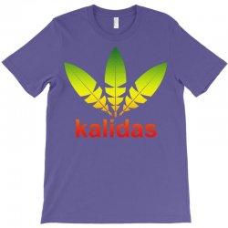 kalidas reggae T-Shirt   Artistshot