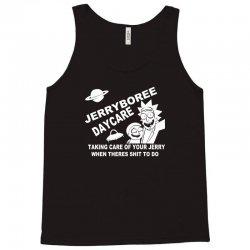 jerryboree daycare Tank Top | Artistshot