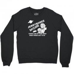 jerryboree daycare Crewneck Sweatshirt | Artistshot