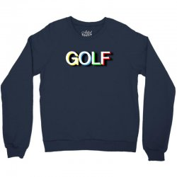 Golf Crewneck Sweatshirt | Artistshot