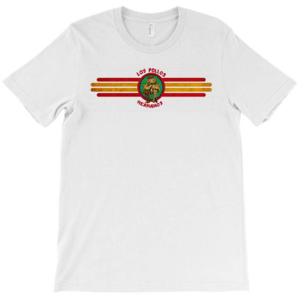 Los Pollos Hermanos T-shirt Designed By Arum
