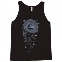 new from entropy records Tank Top   Artistshot