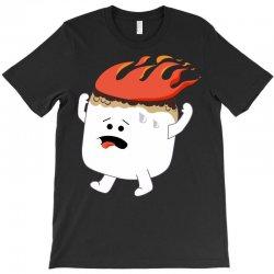 marshmallow T-Shirt   Artistshot