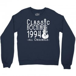 rocking since 1994 copy Crewneck Sweatshirt | Artistshot
