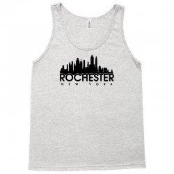 rochester new york Tank Top   Artistshot