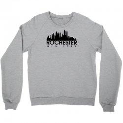 rochester new york Crewneck Sweatshirt   Artistshot