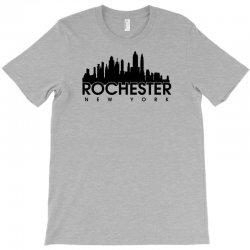 rochester new york T-Shirt   Artistshot