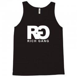 rg rich gang drake lil wayne hipster Tank Top   Artistshot