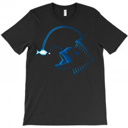 out baby fished T-Shirt   Artistshot