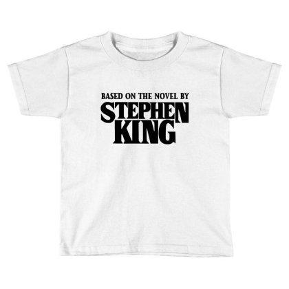 Based On The Novel  T Shirt Toddler T-shirt Designed By Artdesigntest