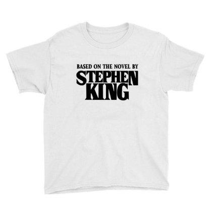 Based On The Novel  T Shirt Youth Tee Designed By Artdesigntest