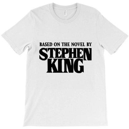 Based On The Novel  T Shirt T-shirt Designed By Artdesigntest