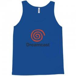 sega dreamcast unisex video game Tank Top   Artistshot