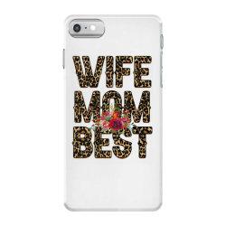 wife mom best iPhone 7 Case | Artistshot