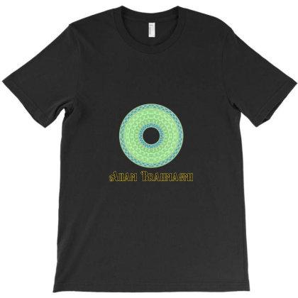 Aham Brahmasmi T-shirt Designed By Chiks