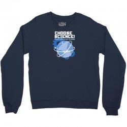 science rules! Crewneck Sweatshirt   Artistshot