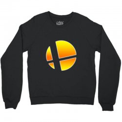 smash Crewneck Sweatshirt | Artistshot