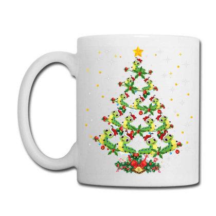 Santa Caterpillar Lover Xmas Coffee Mug Designed By Koopshawneen