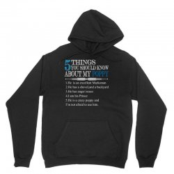 5 Things You Should Know About My Poppy Unisex Hoodie | Artistshot