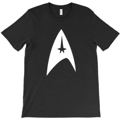 Star Trek T-shirt Designed By Daryaniagustina