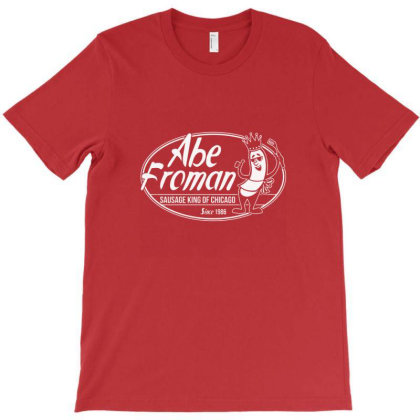 Abe Froman T-shirt Designed By Gotlle