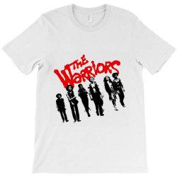 the warriors , warriors gang essential t shirt T-Shirt | Artistshot