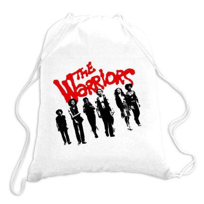 The Warriors , Warriors Gang Essential T Shirt Drawstring Bags Designed By Artdesigntest