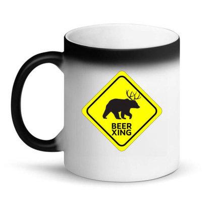 Macs Bear Magic Mug Designed By Ratna Tier
