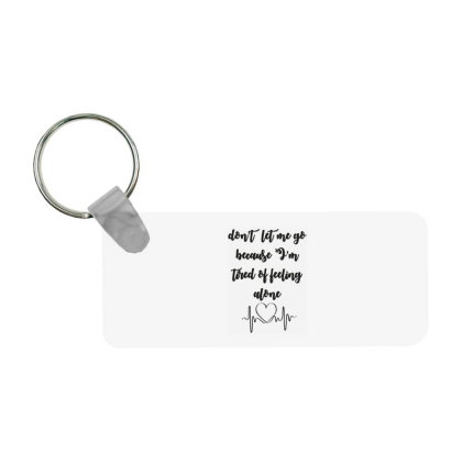 Harry Styles Frp Rectangle Keychain Designed By Coşkun