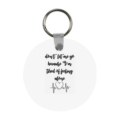 Harry Styles Frp Round Keychain Designed By Coşkun