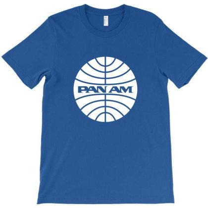 Flight Attendant T-shirt Designed By Gabriel Triajaya