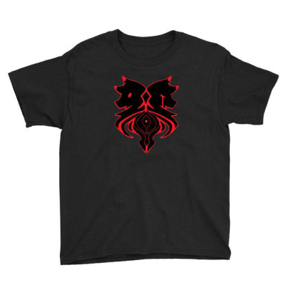 Aphmau Aaron Lycan Youth Tee Designed By Kessok