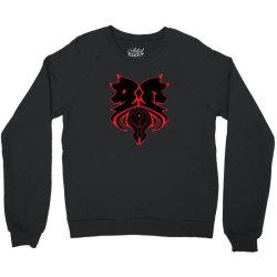 Aphmau aaron lycan Crewneck Sweatshirt | Artistshot