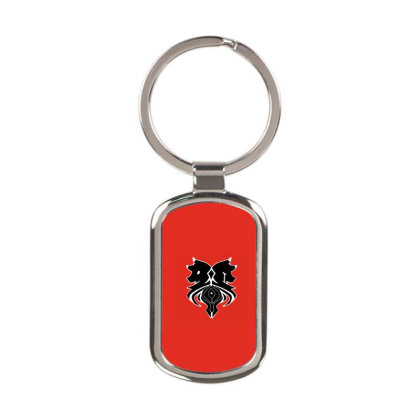 Aphmau Aaron Lycan Bnw Rectangle Keychain Designed By Kessok
