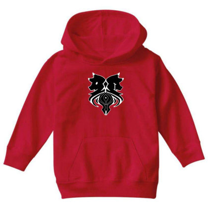 Aphmau Aaron Lycan Bnw Youth Hoodie Designed By Kessok