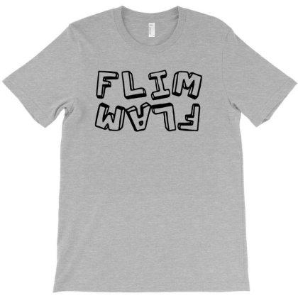 Flamingo  Flimflam Youtuber T-shirt Designed By Kessok