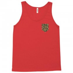 cheetah print pocket Tank Top | Artistshot