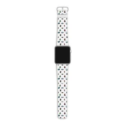 Among Us Plague Apple Watch Band Designed By Citra Karinas