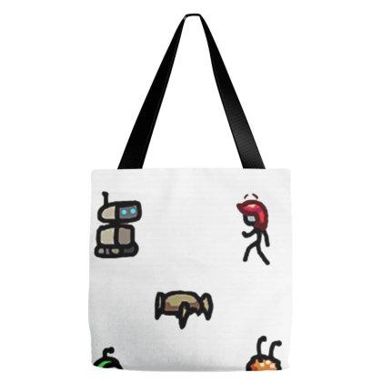 Among Us Plague Tote Bags Designed By Citra Karinas