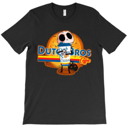 Hug Dutch Bros T-shirt Designed By Advance Shirt