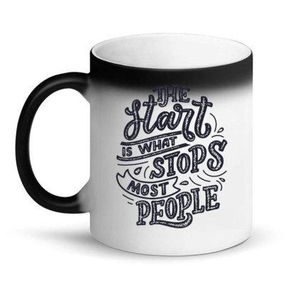 Fitness Magic Mug Designed By Tamiart
