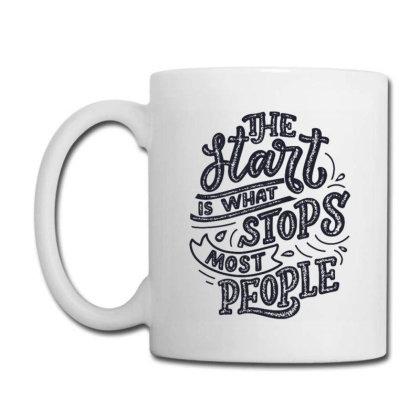 Fitness Coffee Mug Designed By Tamiart