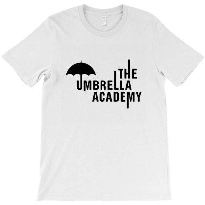 Cult Of Klaus Umbrella T-shirt Designed By Willo
