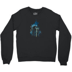regeneration is coming Crewneck Sweatshirt | Artistshot