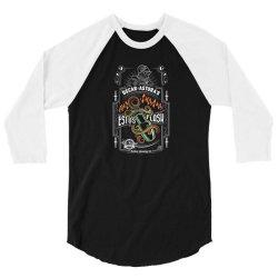 sir oscar of astora's estus flask 3/4 Sleeve Shirt   Artistshot